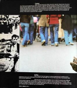 PhotoReportage Alain Renaud 2