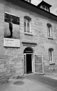 Exposition Franck Landron à la Maison Robert Doisneau de Gentilly